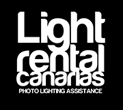 Light Rental Canarias
