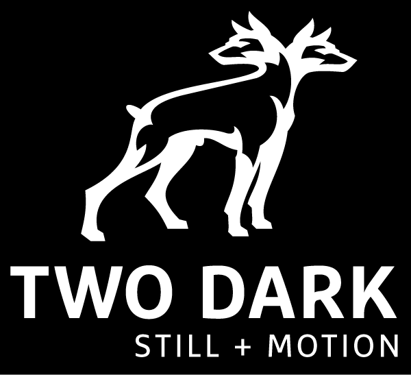 Two dark