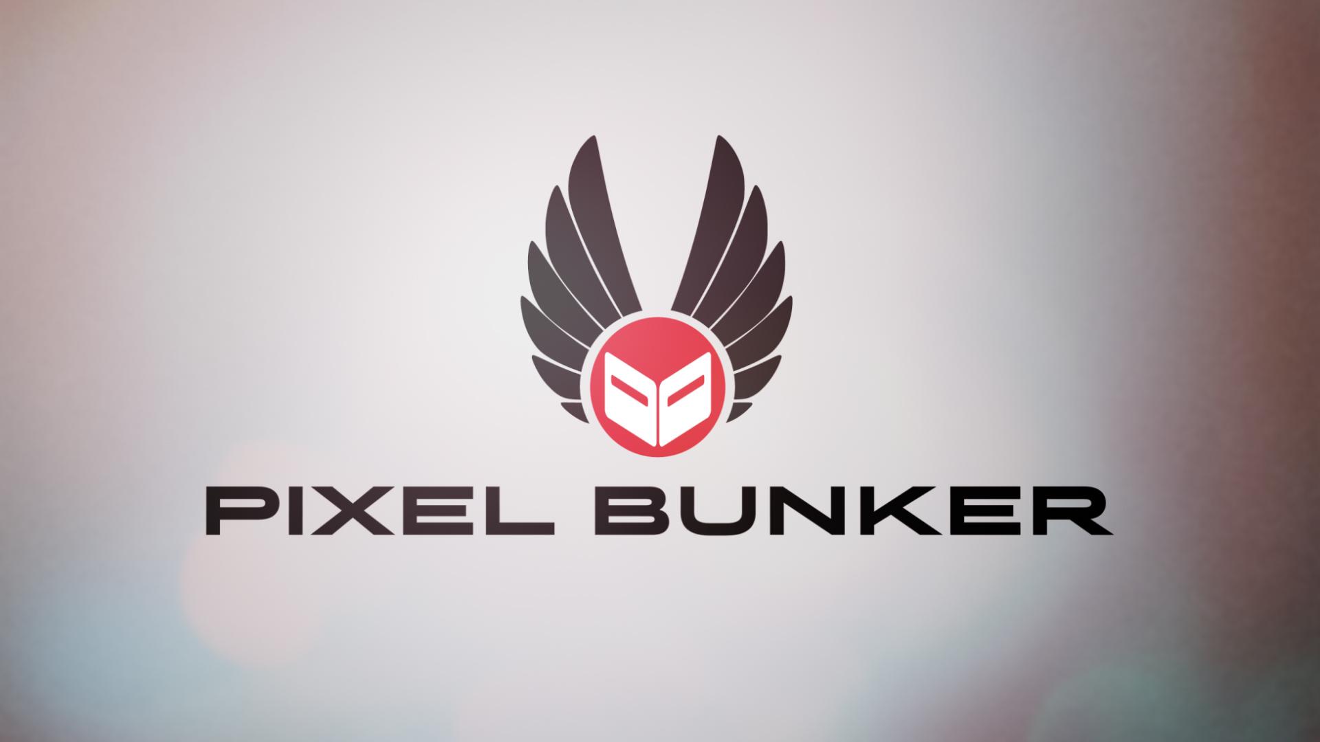 Pixel Bunker