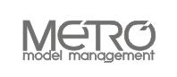 Metro Model Management