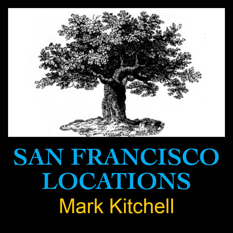 San Francisco Locations