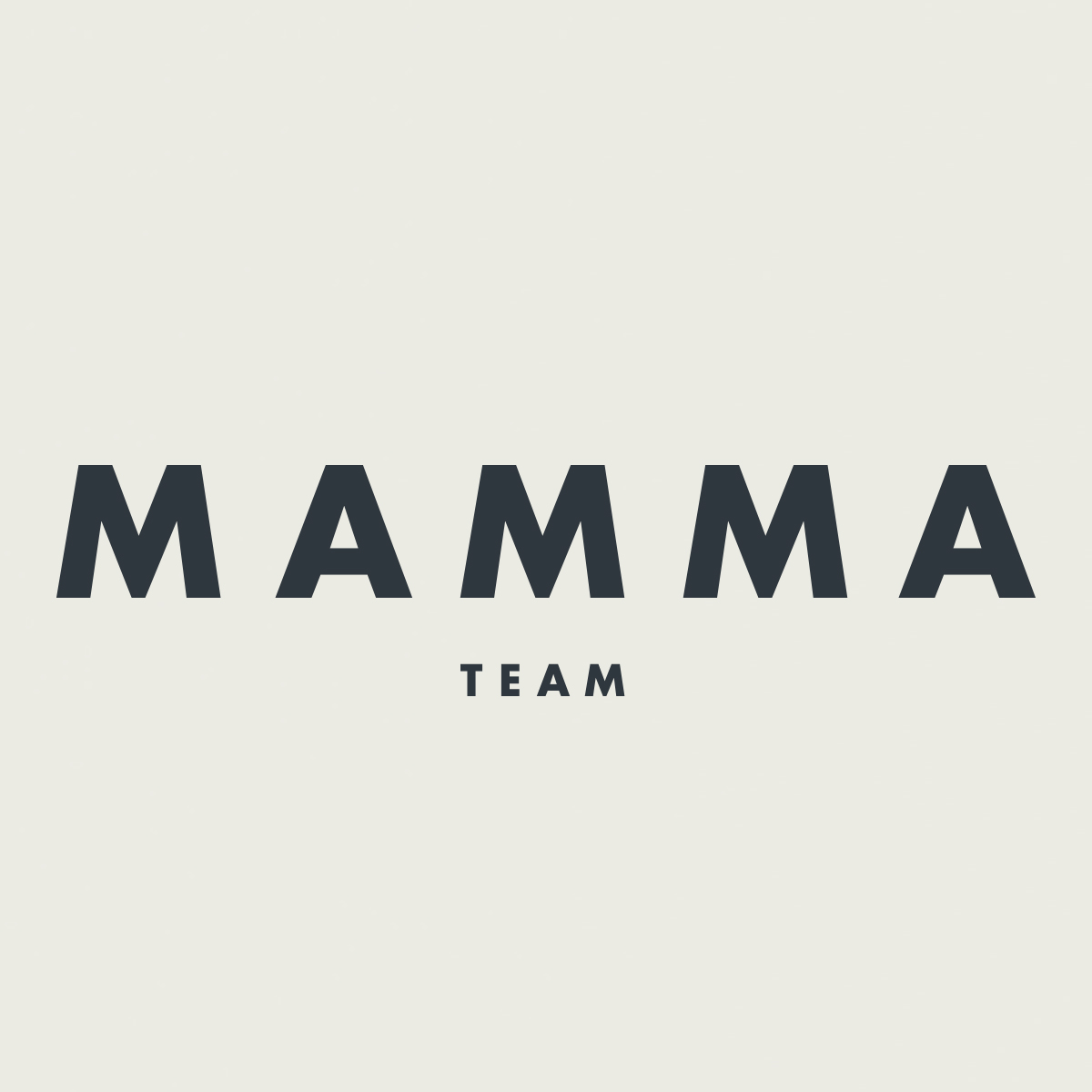 MAMMA TEAM MADRID
