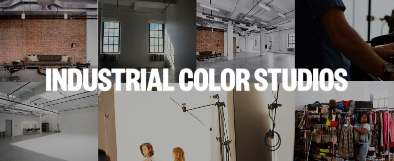 Industrial Color Studios