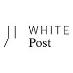 White Post
