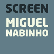 Screen Miguel Nabinho