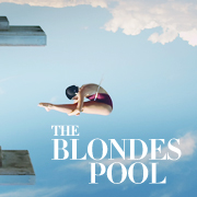 The Blonde's Pool