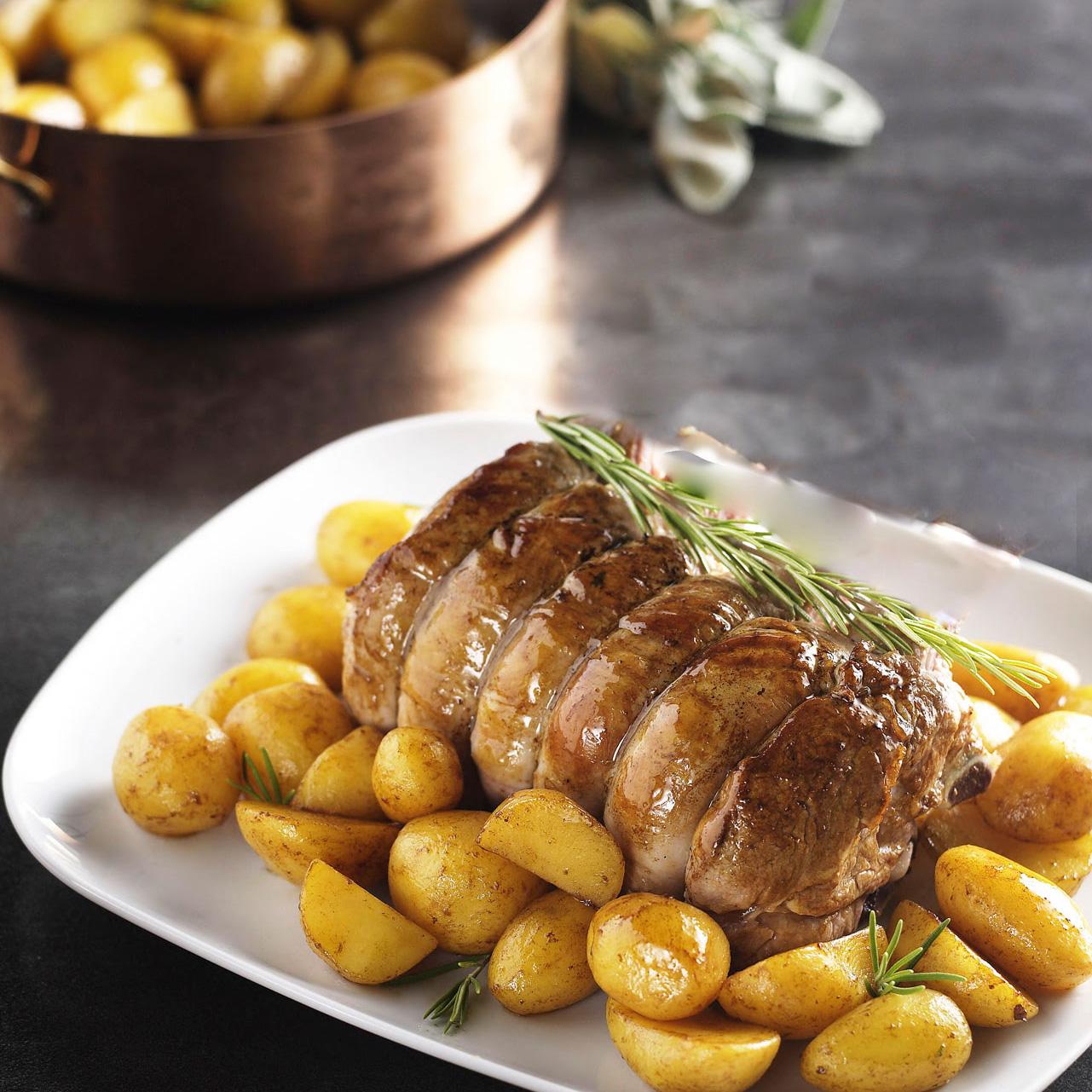 Maria Greco Naccarato Food Stylist