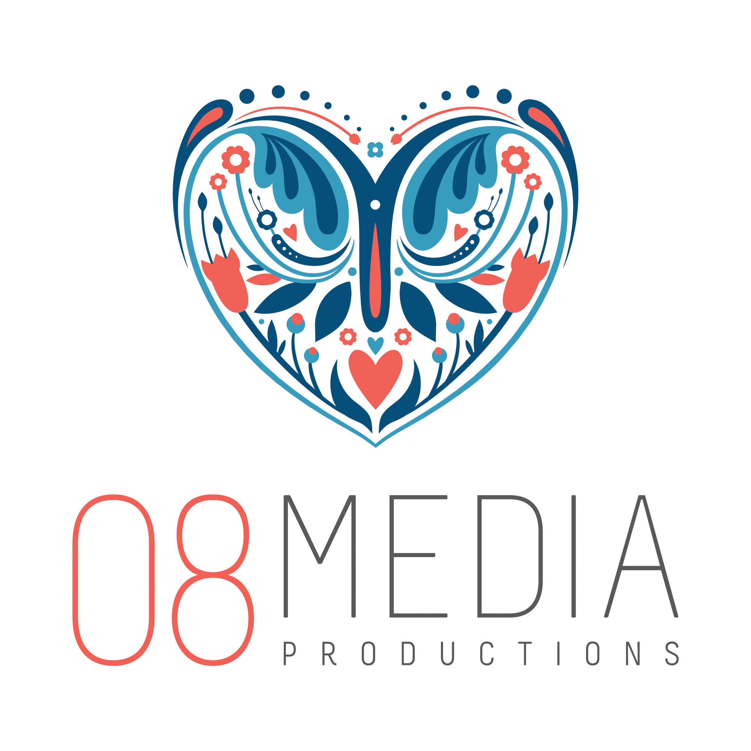 08 Media Productions
