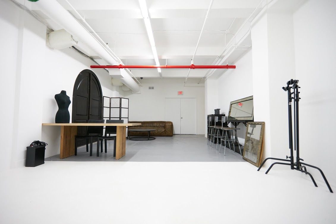 rental studios photo & film
