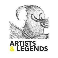 Artists & Legends