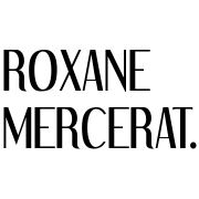 Roxane Mercerat