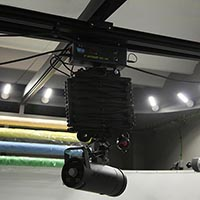 lighting/ grip equipment