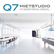 Q7 Mietstudio