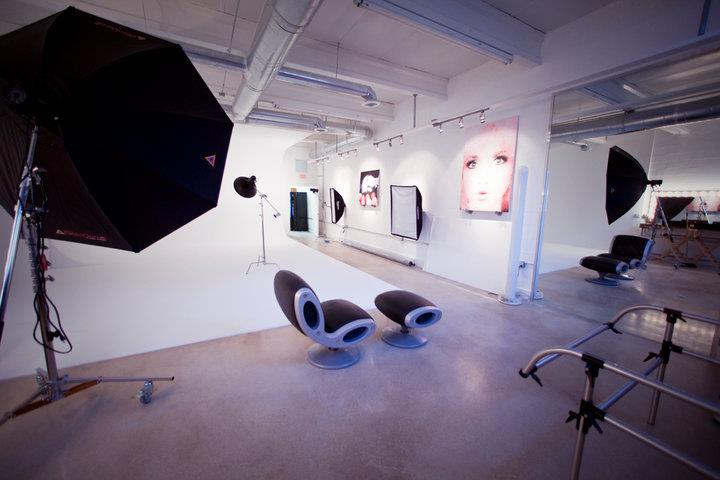The Studio @ Limited Edition Management