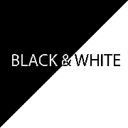 Black & White Area