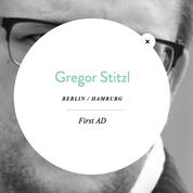 Gregor Stitzl
