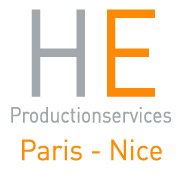 Hanne Evans Production Services