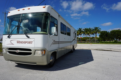 Miami Production RV
