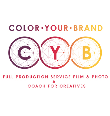COLOR YOU BRAND