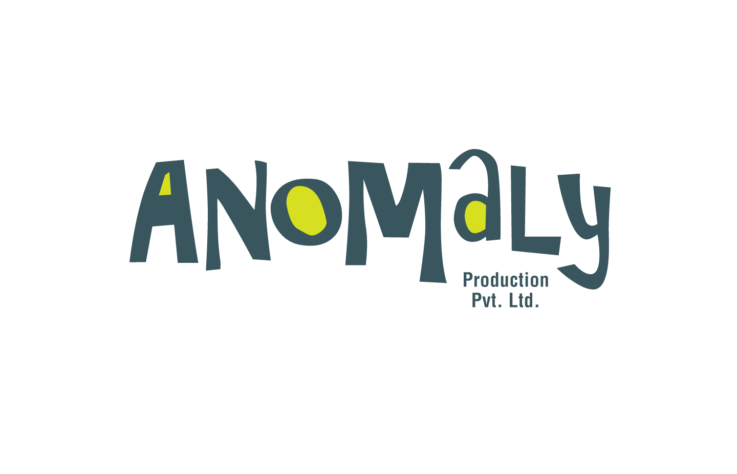 Anomaly Production Pvt Ltd