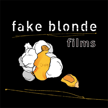 Fake blonde Films