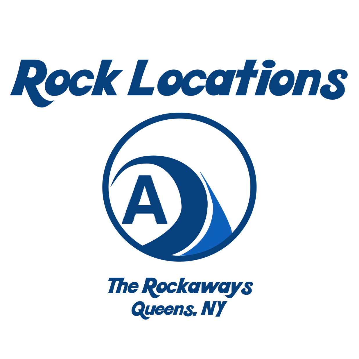 Rock Locations
