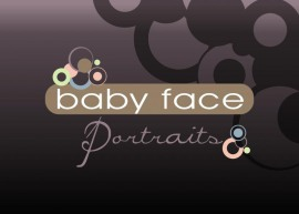 Baby Face Portraits