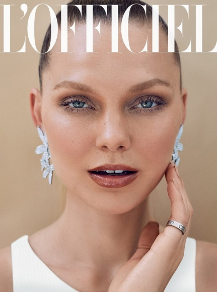 Gary Lupton Beauty IMAJ ARTISTS  L'Officiel Cover Image - Photographer New York  330 (3).jpg