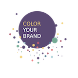 Color your brand