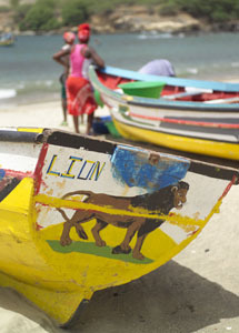 Client: Cape Verde Tourism gallery
