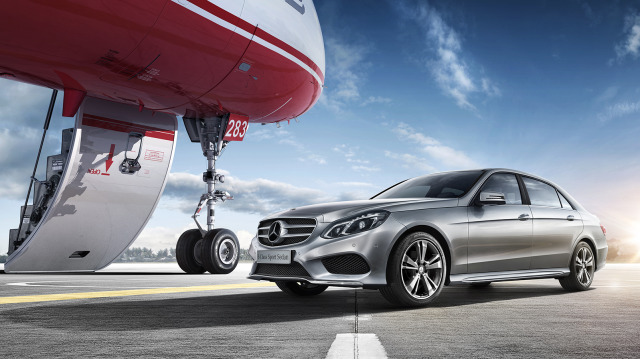 Client: Mercedes-Benz gallery
