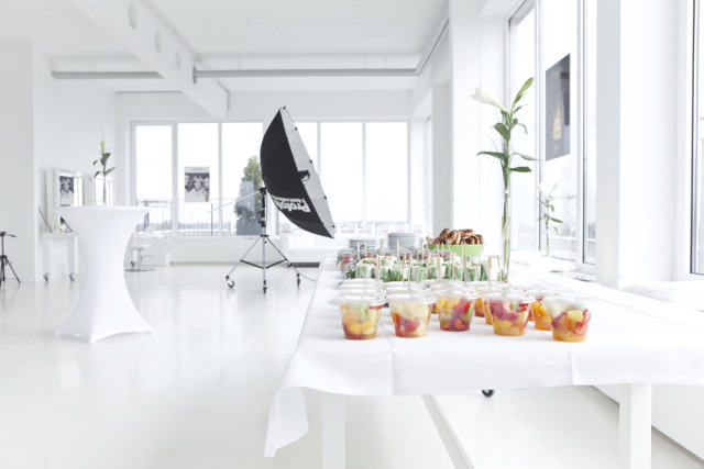 Workshop for L´Oréal / Brigitte gallery