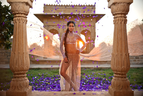 Preeti Dhata for Jaipur Jewels, Jaisalmer gallery