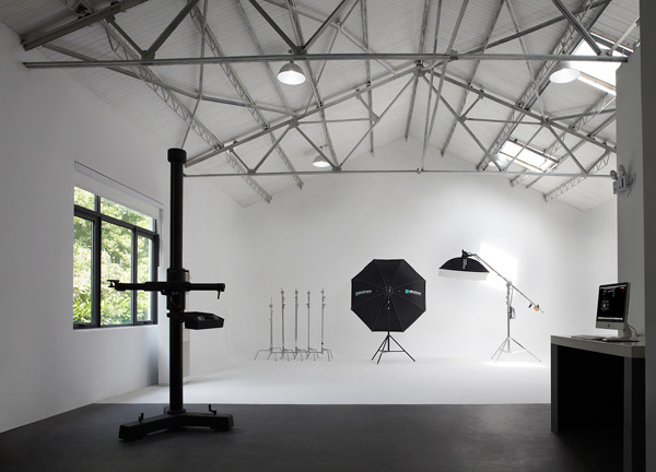 Studio/Equipment: Rimagine Shanghai Photo Studio N gallery
