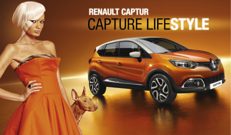 Client: Renault Bulgaria gallery