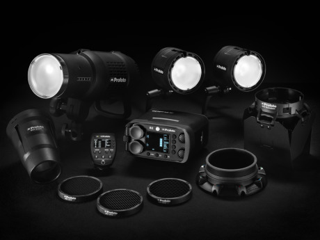 Profoto Off Camera Flash System gallery