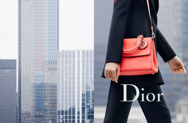Photographer: Daniel Riera for Dior gallery