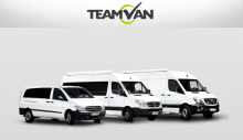 Teamvan magazine feature