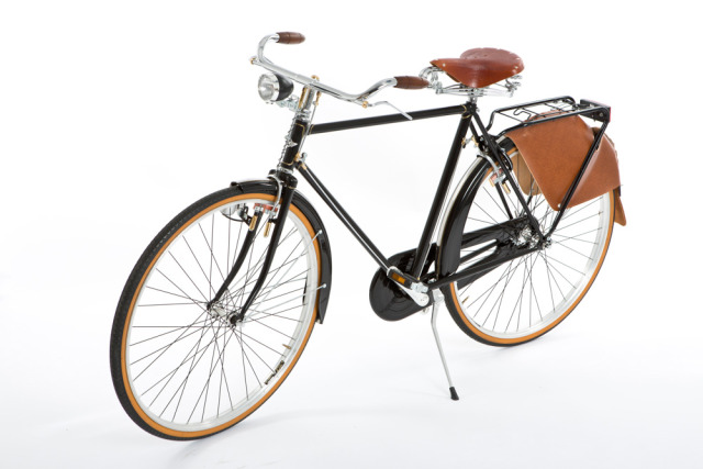 Vintage bike - men gallery