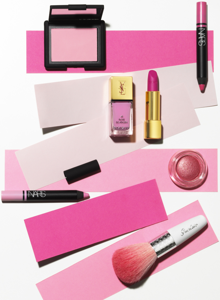 Makeup Products: Cosmetics & Fragrance Photography