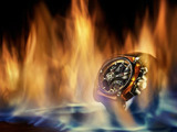 WATCHES & JEWELLERY PHOTOGRAPHY + MOTION