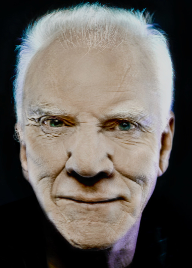 Malcolm McDowell gallery