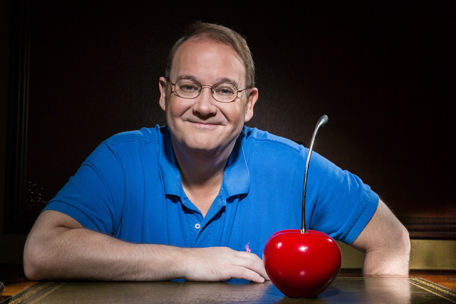 Marc Cherry; Creator of Desperate Housewives gallery
