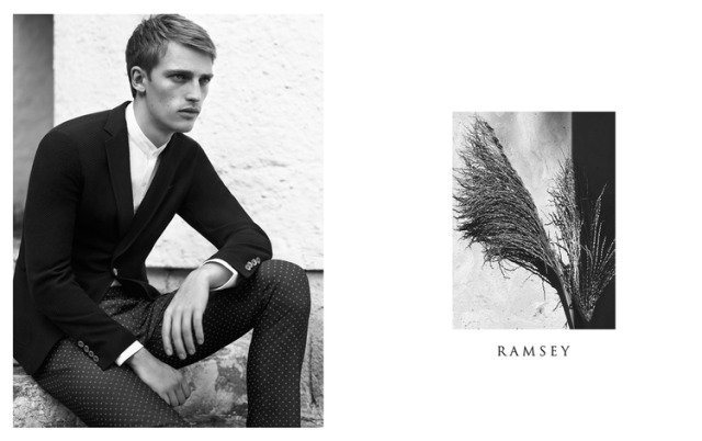 Campaign: Ramsey gallery