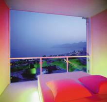 the hillside su hotel