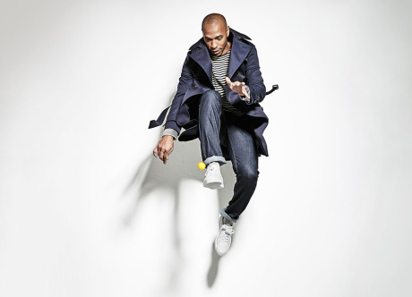 Thierry Henry gallery