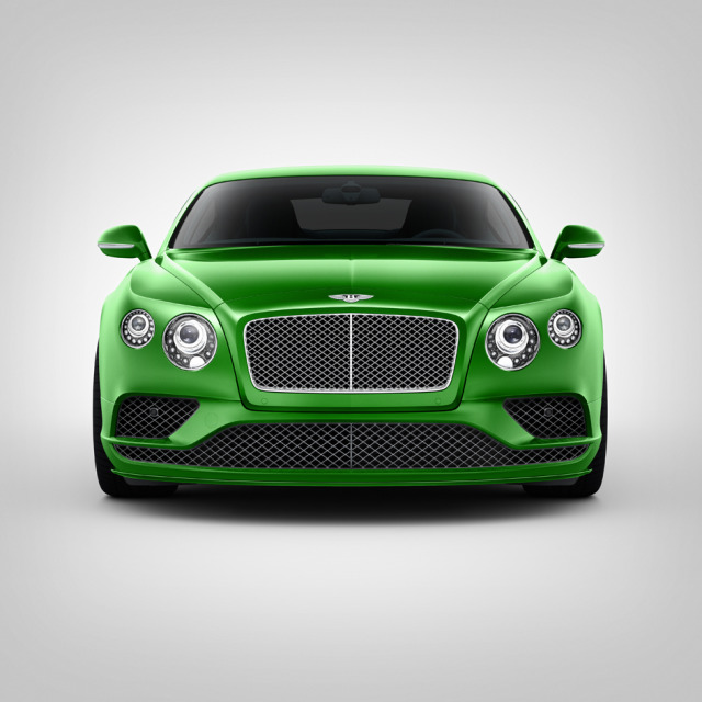 Bentley Motors, CGI: Wilma Studios gallery