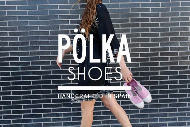 Photographer: Nina W. Melton for Pölka Shoes gallery