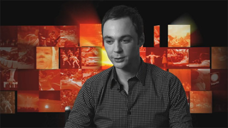 Client: My Houston - with Jim Parsons gallery