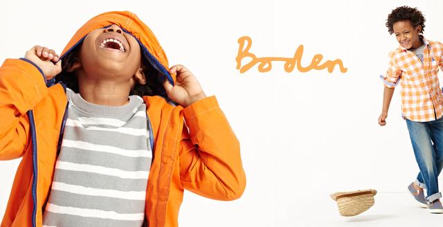 Client: Boden S/S 2015 gallery